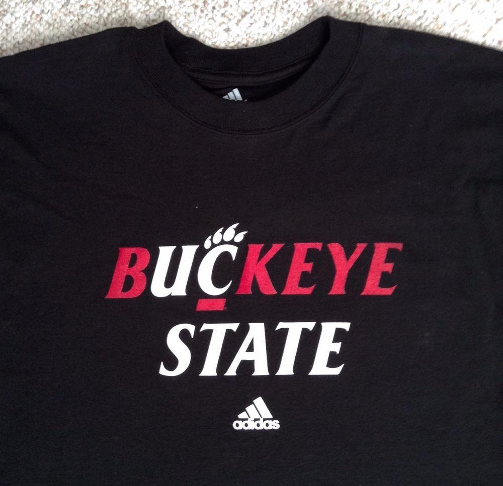 bUCeye state