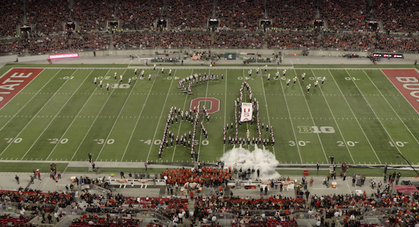 Watch TBDBITL Pay Homage to Neil Armstrong and the Moon Landing
