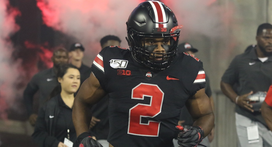 Real Pod Wednesdays: Takeaways from Another Impressive Win over Michigan State and Looking Ahead to Who Could Leave Ohio State Early for the NFL
