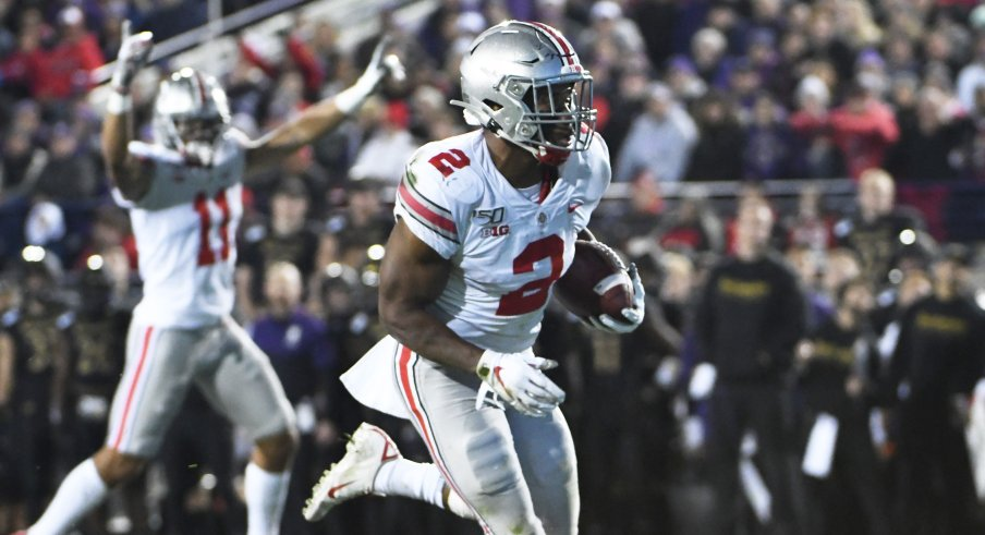 Five Things: Turns Out, Ohio State is Really Good and Northwestern is Really Bad