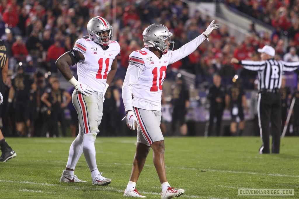 Inside the Box: BIA is Hitting Its Stride, No One Can Stop Ohio State on the Ground, Special Teams Don't Lose Games
