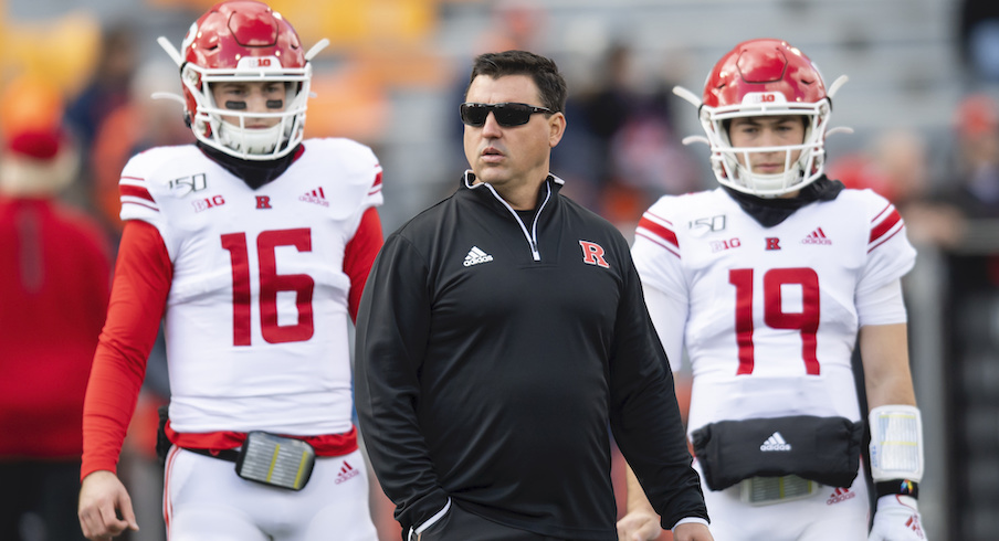 Five Things to Know About Rutgers, Ohio State's 10th Opponent of the Season