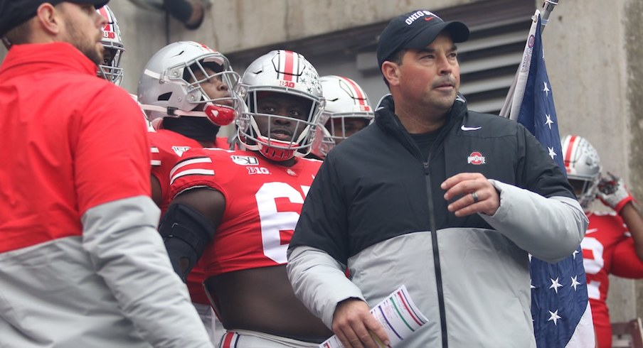 Ohio State Breaks All-Time Records for Sagarin and FPI Rating Models