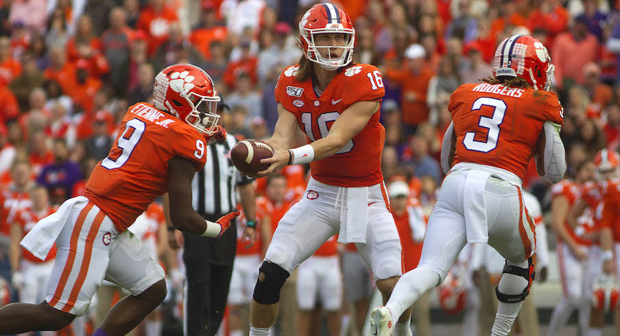 Five Things to Know About Clemson, Ohio State's Opponent in the College Football Playoff Semifinal at the Fiesta Bowl