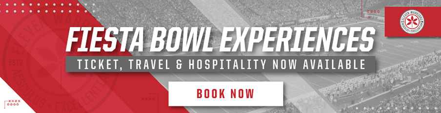 Book Your Fiesta Bowl Travel Package