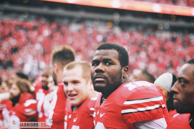 jones carmen ohio michigan 2014