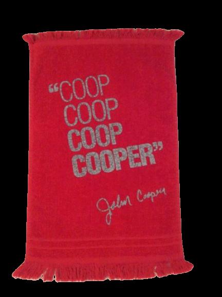 coop towel