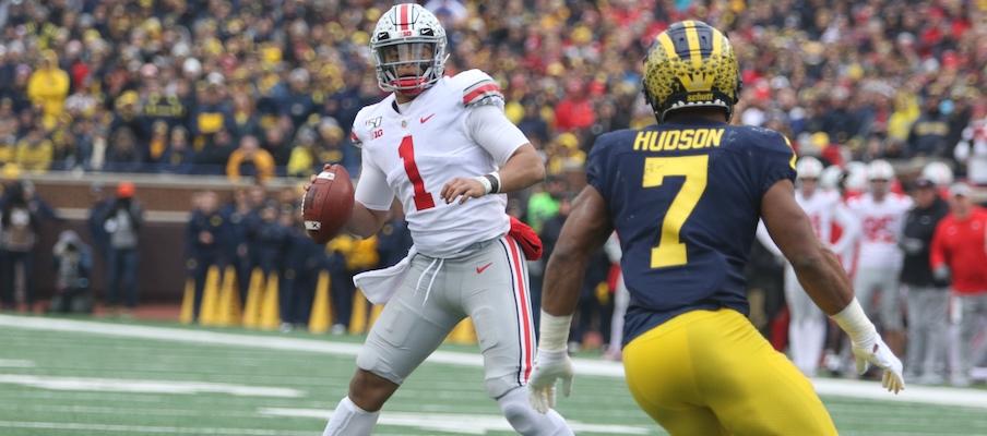 Ohio State vs. Michigan