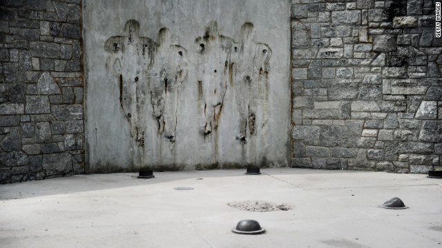 As with his statue, the Paterno legacy remains but a shadow on the wall.