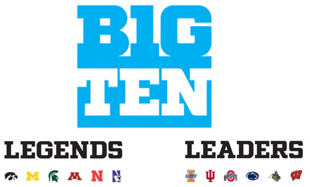 The Big Ten Conference