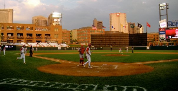 View at Huntington Park