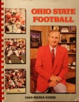 New coach John Cooper appeared on the 1988 cover