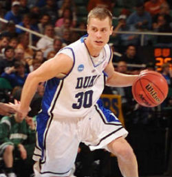 Will Scheyer show up?