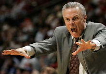 The Bo Ryan Hex