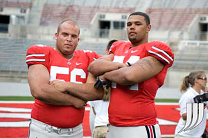 Justin Boren and Mike Adams: Do Want
