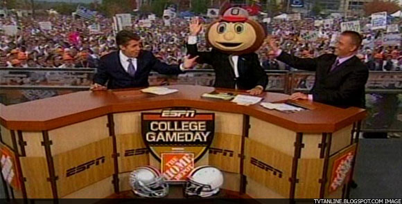 College Gameday @ Penn State