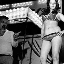 Fairground Stripper's picture