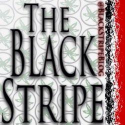 The Black Stripe's picture