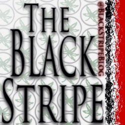 The Black Stripe's picture