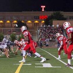 Tucson Blaze 46's picture