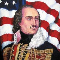 Casimir Pulaski's picture