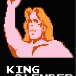 King Slender's picture