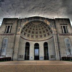 Ohio State Ombre's picture