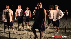 Arizona football teaches us to Haka