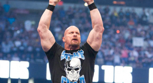 Stone Cold Steve Austin, the Texas Rattlesnake