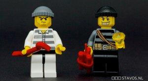 burglar legos