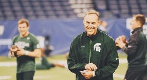mark dantonio in happier times