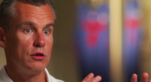 Billy Donovan, Youtube