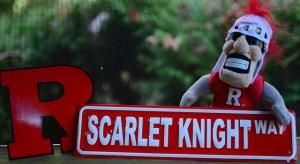 Scarlet Knights