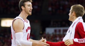 Kaminsky was a dynamic center.
