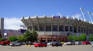 Boise Stadium