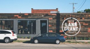 Land Grant Brewing in Franklinton, Columbus