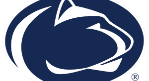 Penn State, lol.