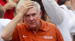 Mack Brown Back!!