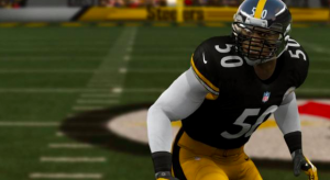 Ryan Shazier out vs. the Rams