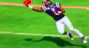 Treadwell makes a snag