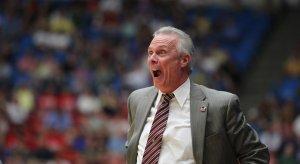 Bo Ryan announces retirement as Wisconsin men's basketball coach.