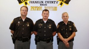 Franklin County Sheriff's Deputies