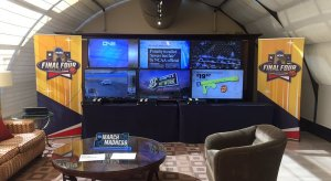 Final Four Selection Committee bad lair