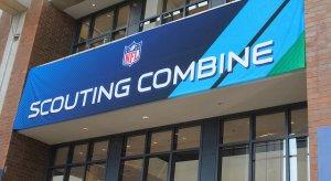 NFL Combine Drug Free