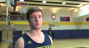Spike Albrecht to Purdue