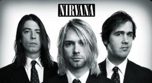 Kurt Cobain in Columbus