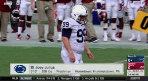 Joey Julius
