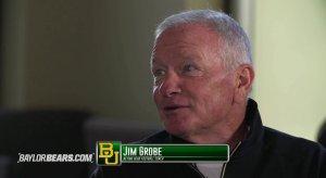 Jim Grobe is bad