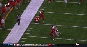 Houston's Kick Six