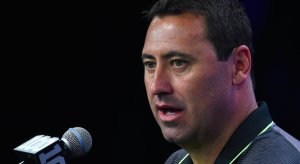 Steve Sarkisian Joins Alabama